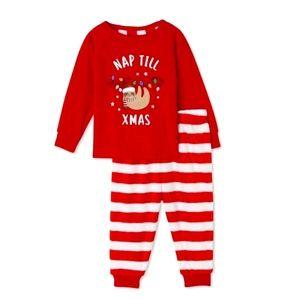🤑New Unisex 6-12 month pyjamas